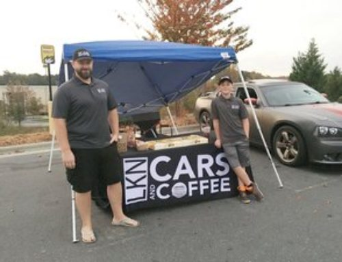 LKN CARS AND COFFEE